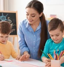 """Учебный центр """"Сфера ОТ"""" проводит обучение воспитателей ДОУ"""