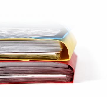 Разработка документации для предприятий