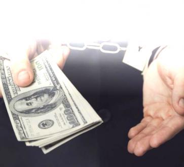 Профилактика и противодействие коррупции